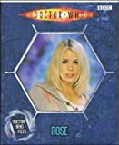 Doctor Who: Doctor Who Files Rose