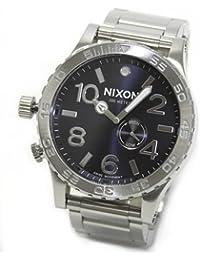 [ニクソン] NIXON 腕時計 メンズ 51-30 TIDE タイド ブルーサンレイ メタリックネイビー A0571258 A057-1258 [並行輸入品]
