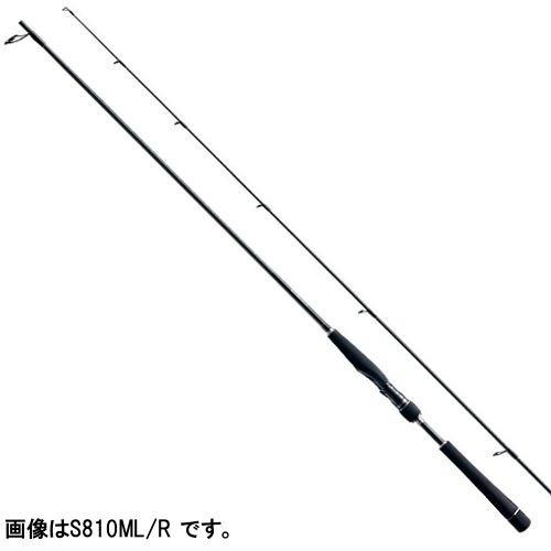 シマノ ロッド エクスセンス S810ML/R