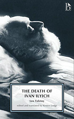 death of ivan illich Death has seldom been more starkly or plainly rendered among the best treatments of death and belief in any art form a generous remembrance of peter carson by mary beard and a note comparing past translations complement an accomplishment in literature that belongs in every library.