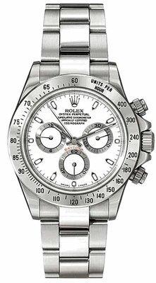 [ロレックス]ROLEX 腕時計 デイトナ 116520 自動巻き ブラック メンズ [並行輸入品]