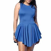 Winson DRESS レディース US サイズ: M カラー: ブルー