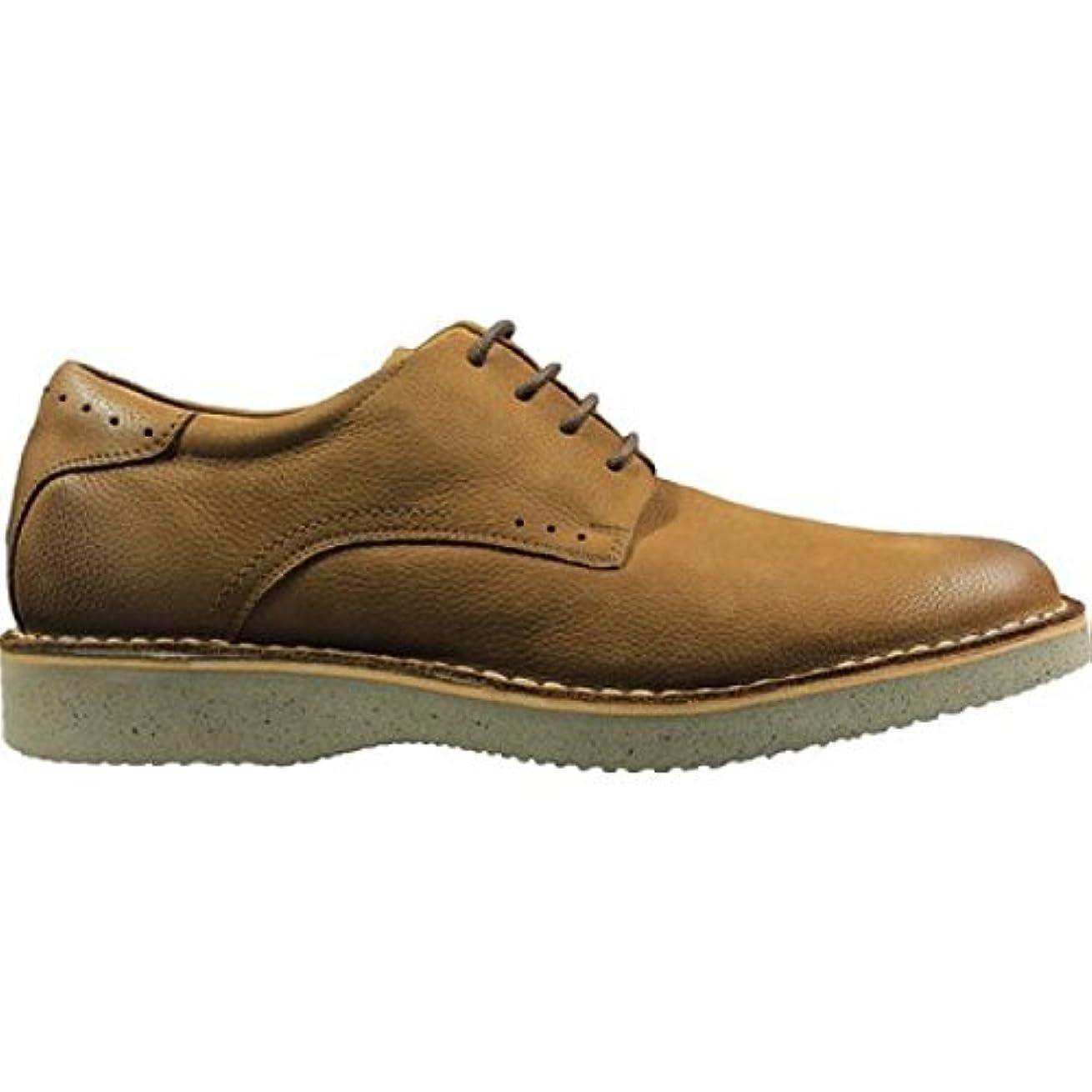 あいまいなに慣れパプアニューギニア(フローシャイム) Florsheim メンズ シューズ?靴 革靴?ビジネスシューズ Navigator Plain Toe Derby [並行輸入品]