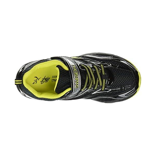 [シュンソク] 瞬足 運動靴 S-Wide S...の紹介画像7