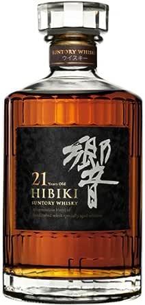 響21年 [ ウイスキー 日本 700ml ]
