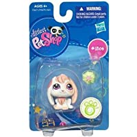 Littlest Pet Shop: Get the Pets Singles > Bunny (#1304) with Accessory Action Figure by Hasbro [並行輸入品]