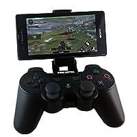 スマホがゲーム機に変身!ゲームグリップ for スマートフォン Ver.PS3 DUALSHOCK3 (ブラック)