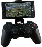 スマホがゲーム機に変身!ゲームクリップ for スマートフォン Ver.PS3 DUALSHOCK3 (ブラック)