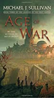 AGE OF WAR (LEGENDS OF THE FIRST EMPIRE, T)