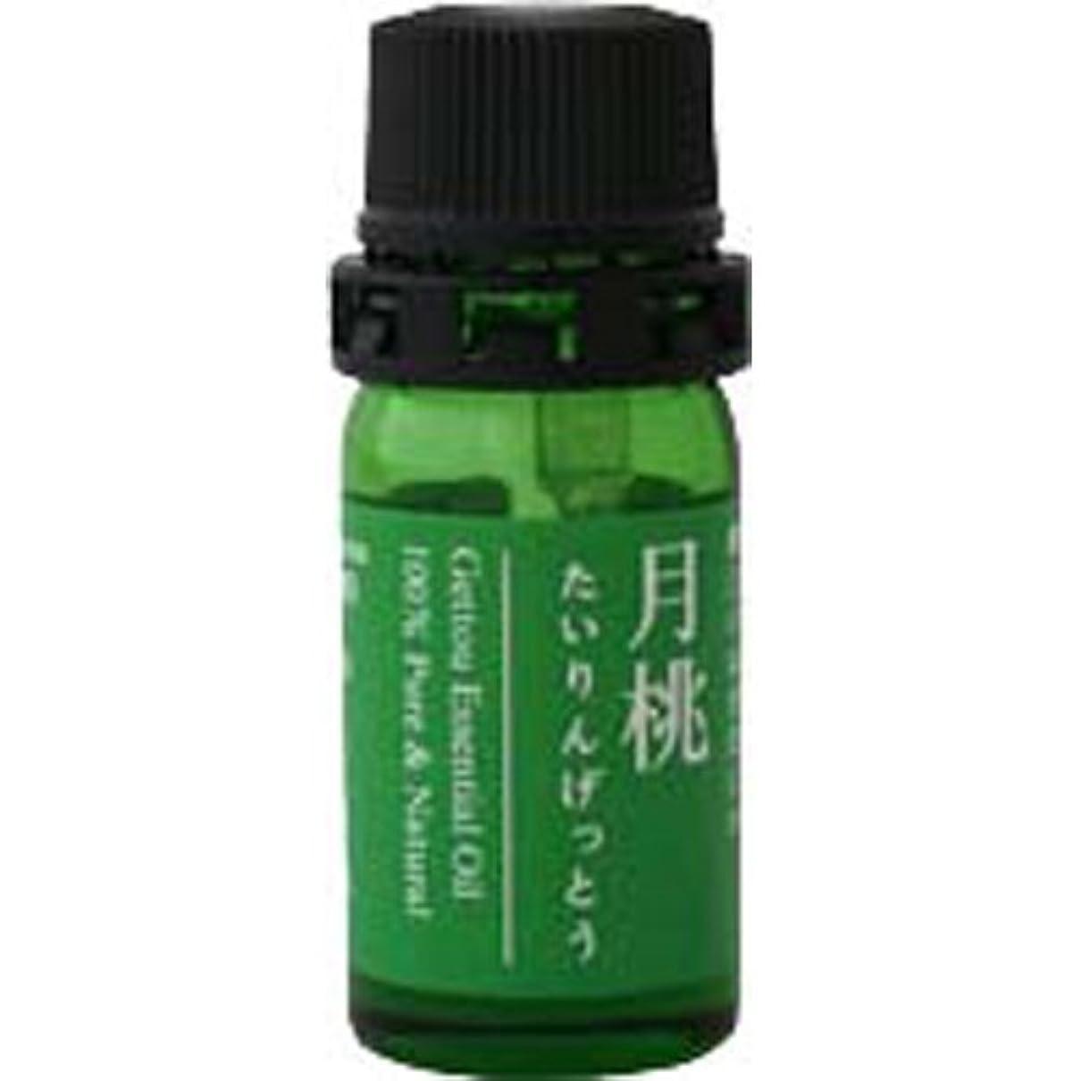 満たすスパイラルクラフト月桃 エッセンシャルオイル (タイリン) 2.5ml