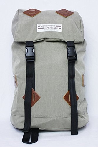 WILDERNESS EXPERIENCE (ウィルダネス エクスペリエンス) Kletter Small new (BEIGE)