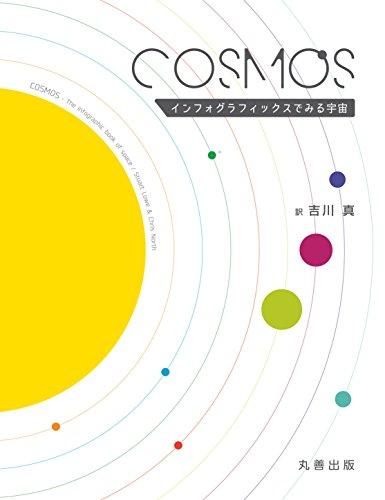 COSMOS-インフォグラフィックスでみる宇宙の詳細を見る