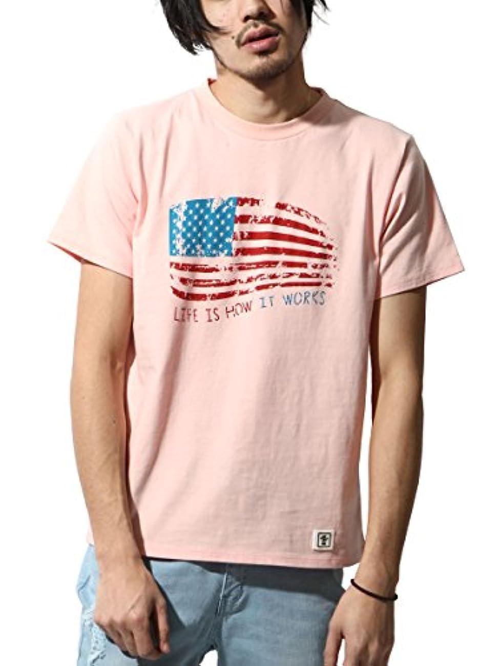 眠いです樹皮集団[エーゼイバイジュンハシモト] AZ by junhashimoto half sleeve t-shirts azt-z5c
