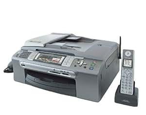 BROTHER デジタル複合機 MFC-860CDN