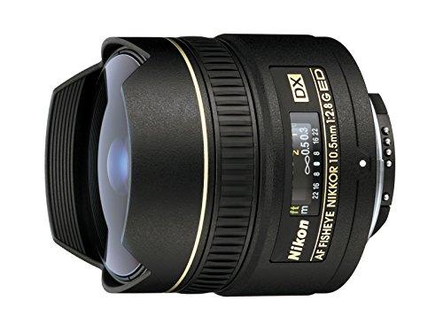 Nikon フィッシュアイレンズ AF DX fisheye Nikkor ED 10.5mm f/2.8G ニコンDXフォーマット専用