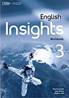 English Insights 3: Workbook with Audio CD and DVD