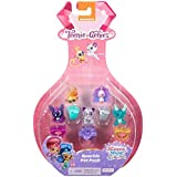 Shimmer and Shine Teenie Genies 5 Pet Figure Pack with Rings