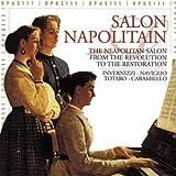 Salon Napolitan by CONCERTO ITALIANO/ALESSANDRINI (2000-09-04)