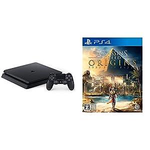 PlayStation 4 ジェット・ブラック...の関連商品3