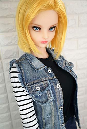 【Doll House 168】 Lazuli (ラズリ) TPE ラブドール 3穴対応 Doll House 168 純正品 (155cm EVO新型骨格)