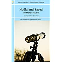 Nadia and Saeed: Excerpted from EXIT WEST (Electric Literature's Recommended Reading Book 252) (English Edition)