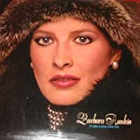 Its Been A Long Long Time - Barbara Rankin LP