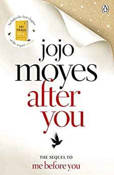 After You: Discover the love story that captured a million hearts by [Moyes, Jojo]