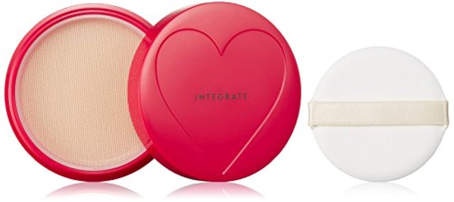 バケツかび臭い置換INTEGRATE(インテグレート) 水ジェリークラッシュ 1 18g 1 明るめの自然な肌色