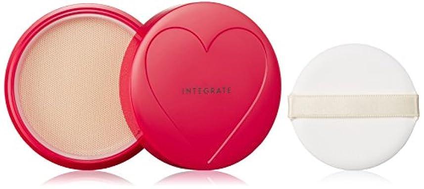 ハッピーテスピアン抑圧INTEGRATE(インテグレート) 水ジェリークラッシュ 1 18g 1 明るめの自然な肌色