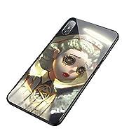 Marutuki アニメ 漫画 スマホケース スマホカバー 携帯カバー iPhone 6 6s アイフォン 保護ケース 携帯電話の殻 軽量 強化ガラス ハードケース