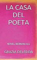 LA CASA DEL POETA: NOVEL.WOMAN.044