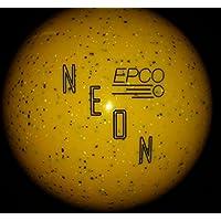 EPCOネオンDuckpin Bowling ball-ネオンイエローSingleボール