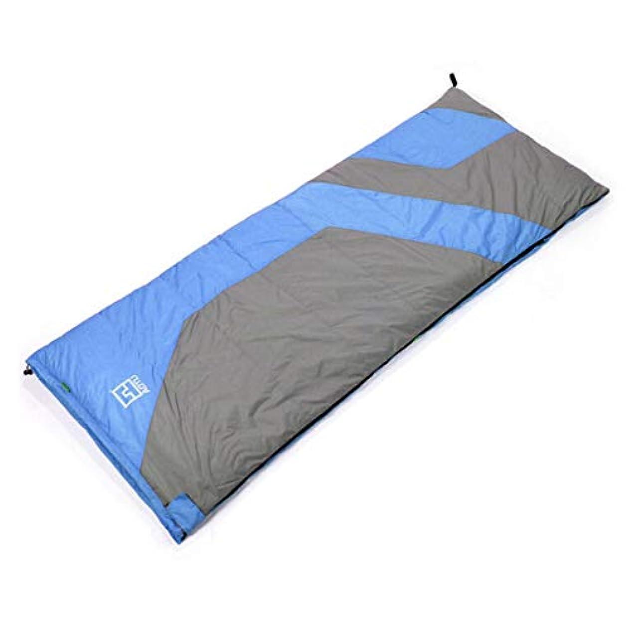 既にアプライアンスキャロラインLilyAngel キャンプの寝袋 - 封筒軽量の防水防水で快適なサック - 4シーズンの旅行に最適ハイキング屋外アクティビティ