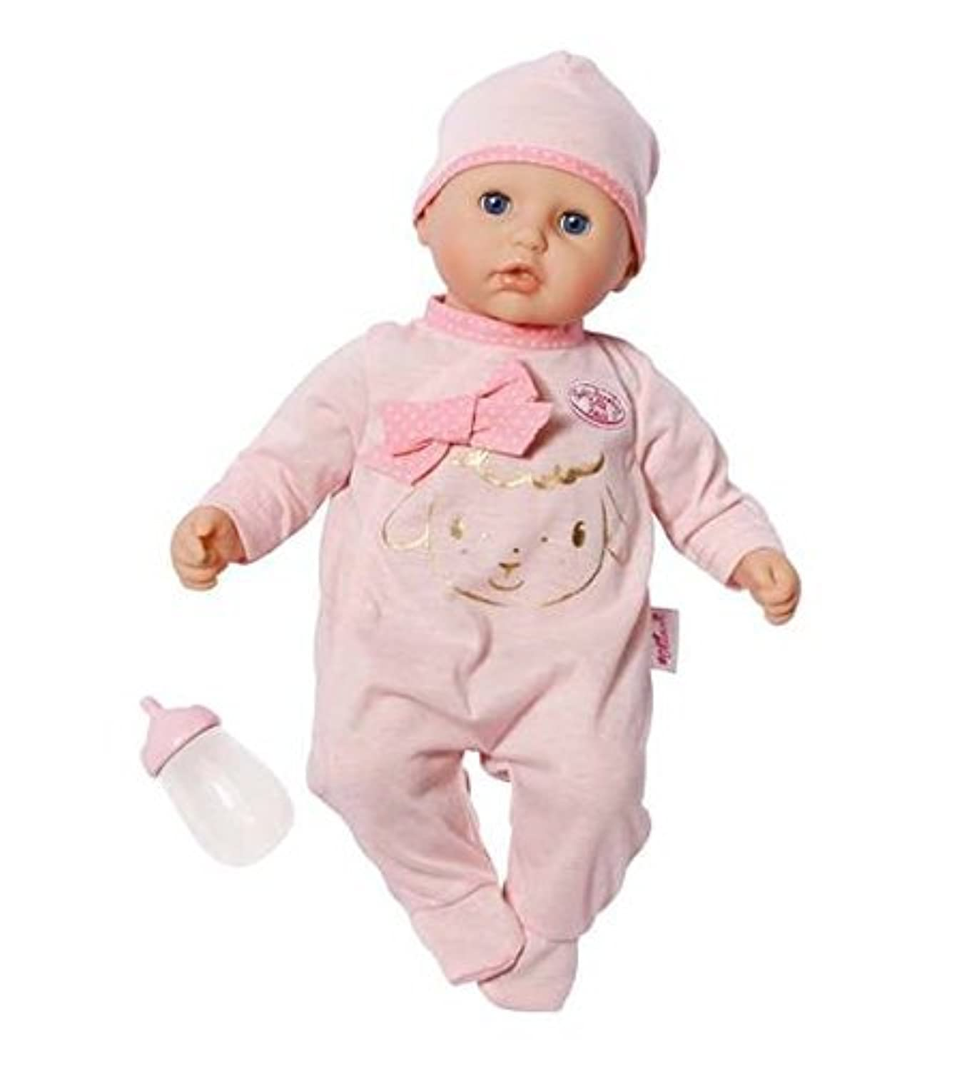 My First Baby Annabell Soft Doll by my first Baby Annabell [並行輸入品]