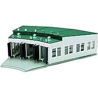 TOMIX Nゲージ 扇形 機関庫 4053 鉄道模型用品