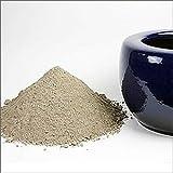 【火鉢用の灰 4kg】 hi-0026 しがらき焼 信楽焼 灰 インテリア 灰皿ひばち