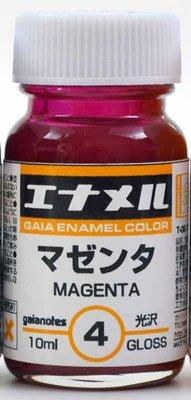 エナメルカラーシリーズ GE004 マゼンタ