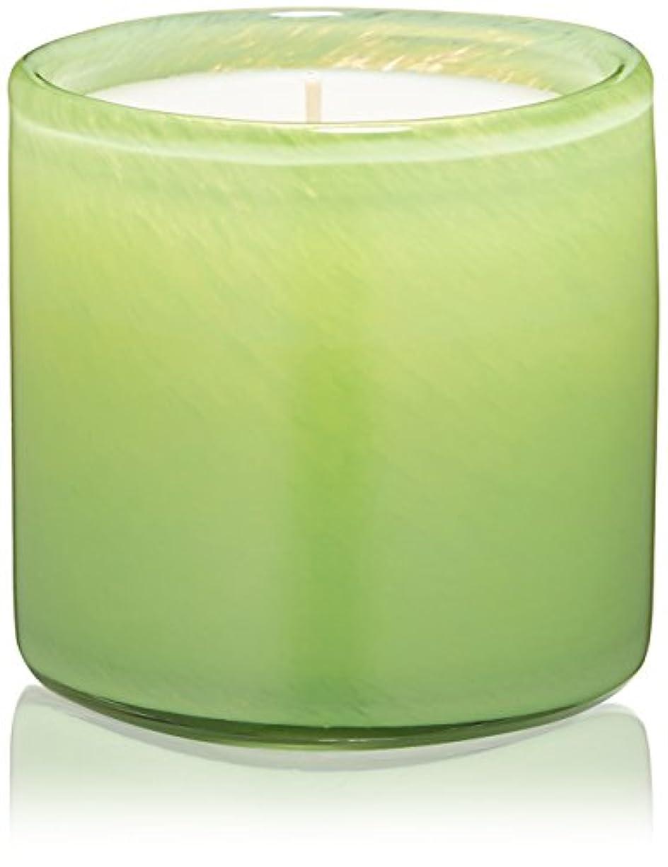 上陸満たすつぶすLafcoミントハーブティー/瞑想部屋candle-6.5 Oz
