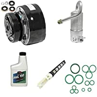 Universal Air Conditioner KT 2665 A/C Compressor and Component Kit [並行輸入品]
