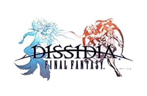 PSP「プレイステーション・ポータブル」 ディシディアファイナルファンタジー (FF20th アニバーサリーリミテッド) 【メーカー生産終了】
