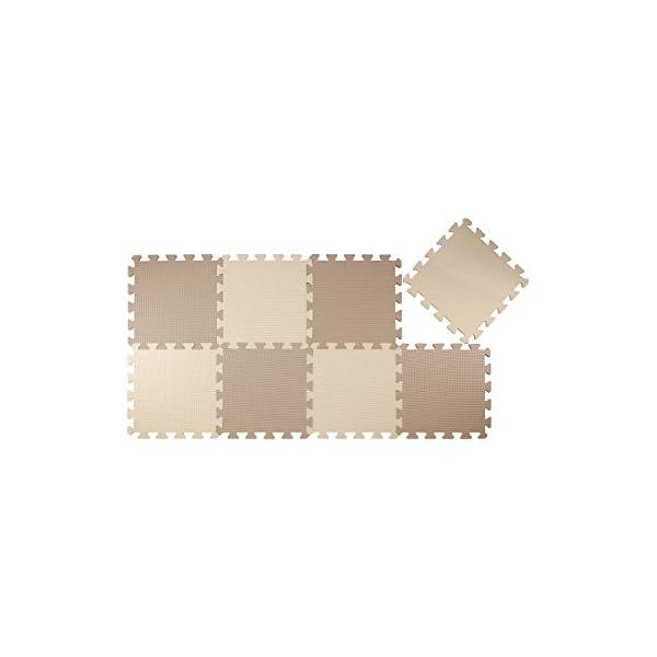 CBジャパン ジョイントマット 厚め 12mm ...の商品画像
