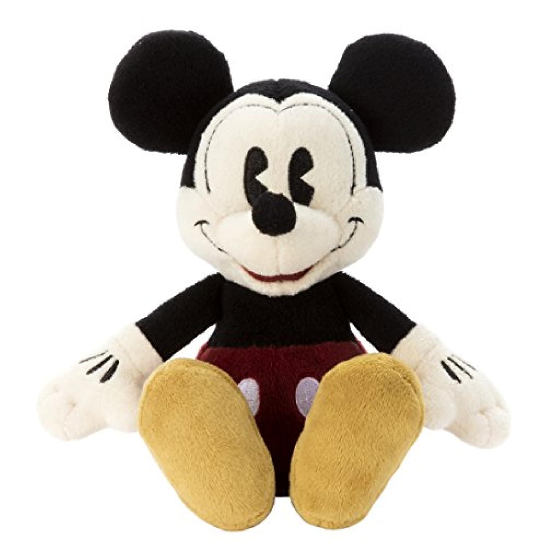 ディズニー ビーンズコレクション ヴィンテージシリーズ ミッキーマウス 座高 15cm