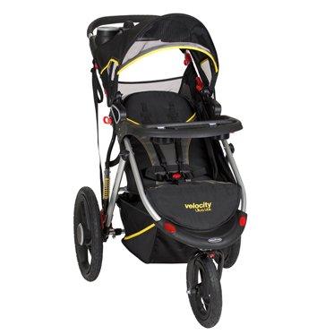 【年末SALE】ウルトラライトジャガー Bumble Bee Baby Trend ベビーカー 軽量3輪モデル 最新入荷( JG59307 )