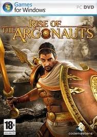 Rise of the Argonauts (輸入版)