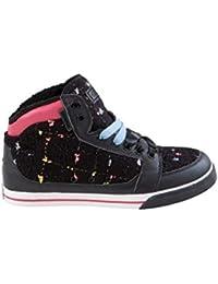(グラビス) Gravis レディース シューズ・靴 スニーカー Lowdown Hi Cut Skate Shoes [並行輸入品]