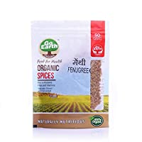 Go Earth Organic Fenugreek 50g