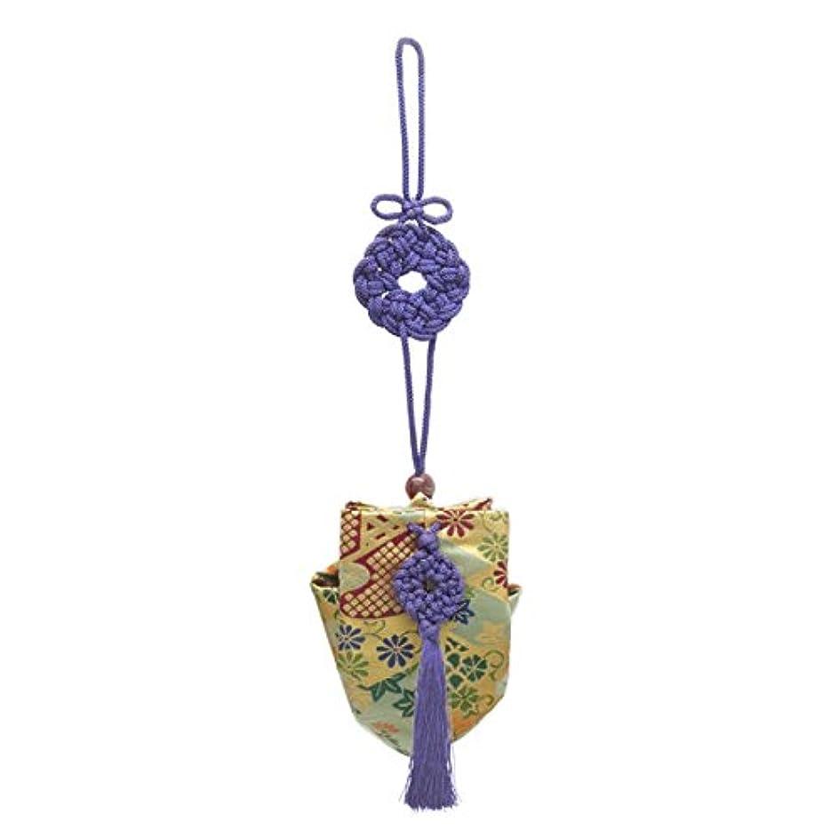 個人的な配送考古学的な訶梨勒 上品 紙箱入 紫紐/錦