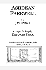 Ashokan Farewell: for Harp Paperback
