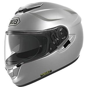 ショウエイ(SHOEI) バイクヘルメット フルフェイス GT-Air ライトシルバー XL (頭囲 61cm)