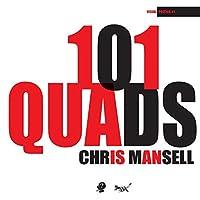 101 Quads: Visual Poetics #1